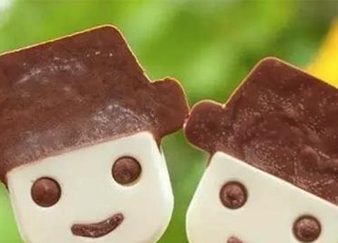 夏天就要到了,在家自制小雪人雪糕,省钱又健康,比买的还好吃