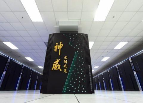 世界上最快超级计算机诞生,秒算51亿次