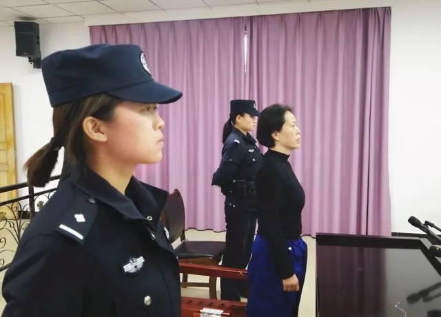 80后女局长落马:转正两年破格提拔副局,八年后被查,受贿百余万