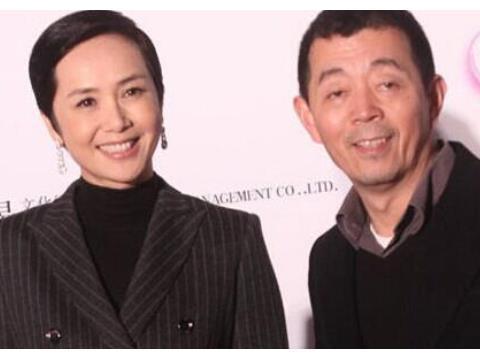 2009年,面对顾长卫的车震门,蒋雯丽的报复手段才解恨!