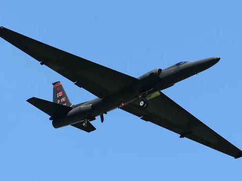 U-2侦察机实力不同凡响,能保持长时段万米侦察,燃料都是独有!