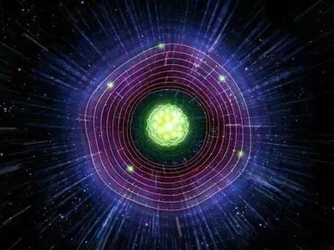 发生在中子星的爆炸,如何让原子核产生?原子核内部发生了什么?