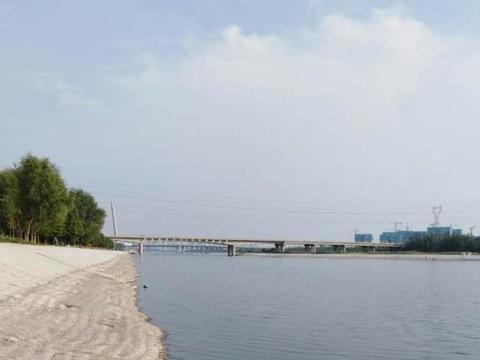 济宁:休闲好去处,京杭大运河