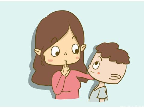 批评孩子掌握这三个技巧,让孩子乖乖听话,不再顶嘴