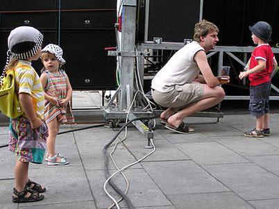 睢县一幼儿园安排幼儿周六补课惹非议