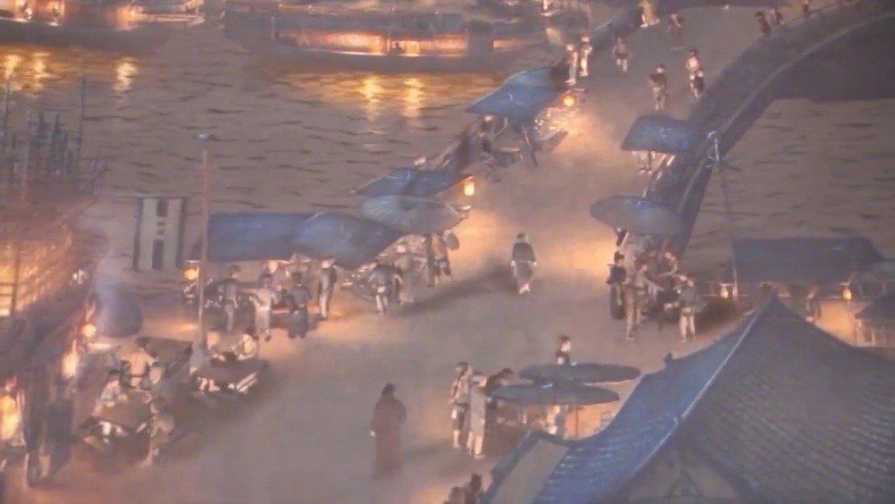 2010年上海世博会中国馆的镇馆之宝!