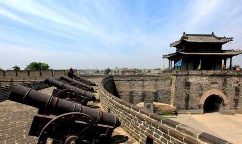 """辽宁兴城的完美跨界,从""""关外第一古城""""到""""中国泳装之都"""""""