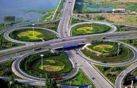 连接豫晋陕三省、北上南下、西进东出的交通枢纽城市——三门峡