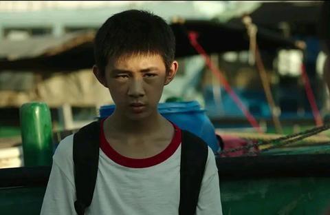 《隐秘的角落》朱朝阳的改变,来自于离异家庭的伤害!