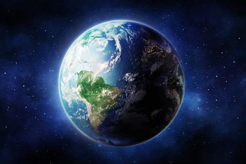 原来地球如此普通!加拿大科学家:银河系中类地行星可能有60颗