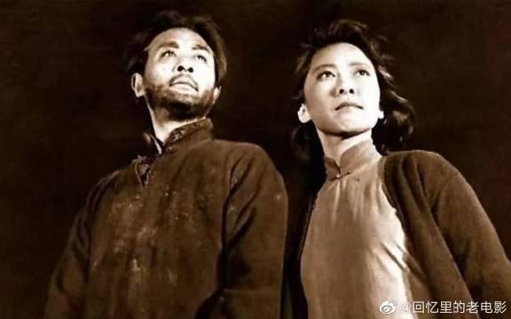 电影《烈火中永生》根据罗广斌、杨益言的小说《红岩》改编……