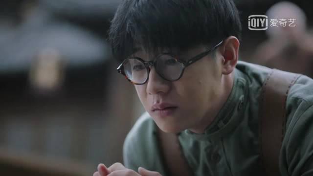 民初奇人传/刘剑羽 柯伯为了救柯书,代替柯书与冯本诺对抗……