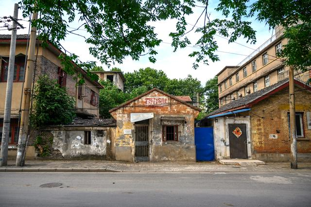 我国唯一保存民国特色的火车站,至今112年历史,文艺青年必打卡
