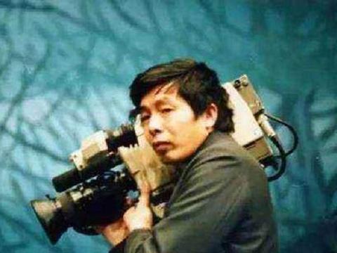 西游记珍贵剧照:一台摄影机拍六年,幕后英雄杨洁导演老公王崇秋