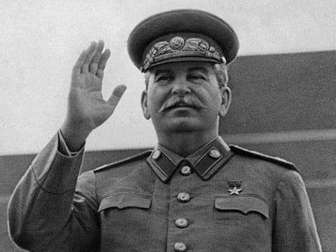 斯大林为什么不反对朝鲜战争?因为可以把中国和美国拖进去