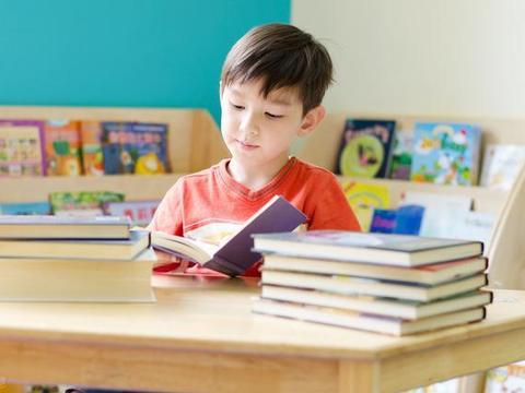 培养孩子阅读习惯的7个技巧,挺实用的,转给家长
