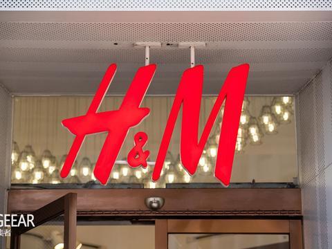H&M集团上半年收入暴跌,预计将关闭170家门店!