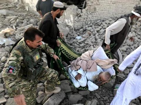 巴基斯坦仍在支恐?否认美国指控,曾承认对阿富汗塔利班有影响力