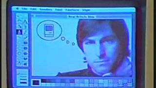 珍贵老视频:1984年28岁的乔布斯介绍Macintosh电脑