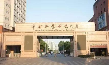 她从民办大学考研到湖南省属重点中南林业科技大学!6字总结经验