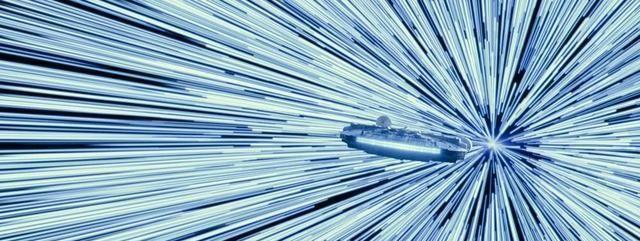 回顾九部曲:《星球大战9》全网上线,莱娅公主成就天行者