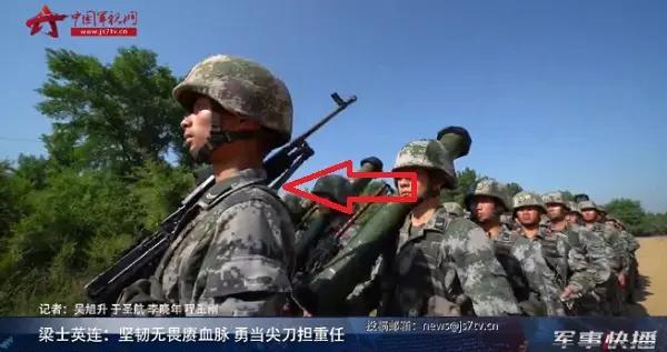 88通用机枪重新现身训练场 或为新型弹链班用机枪列装作准备