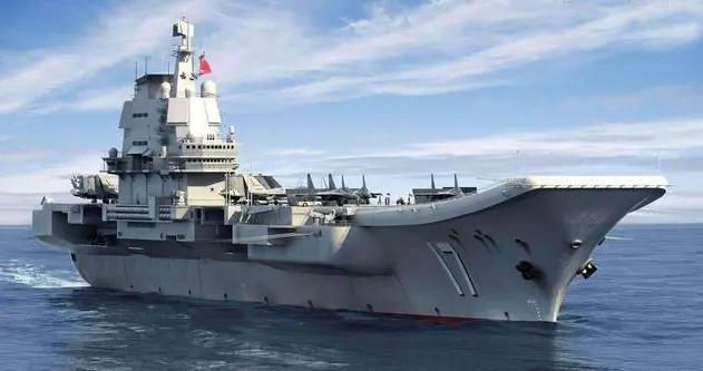 中国要成为海洋强国,至少需要装备几艘航母?央视给出明确答案