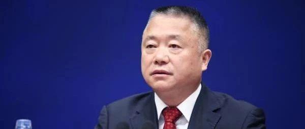 公安部首任副部级反恐专员刘跃进离任,曾是湄公河惨案专案组长