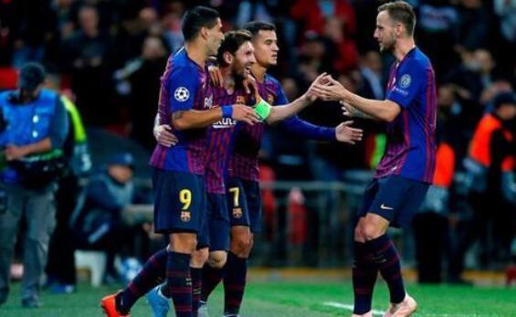 总算说出实情:巴塞罗那新老交代不顺利,球队正走向止境