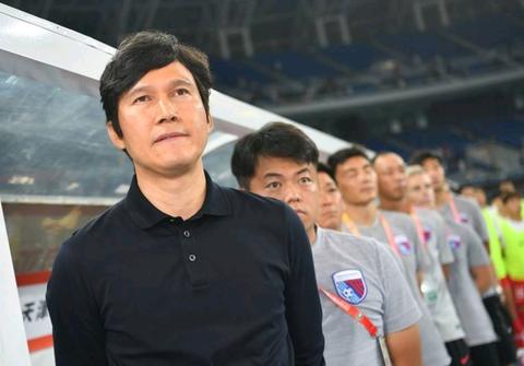 朴忠均:为何中国球员没有压迫感?我在球员的合同里面找到答案