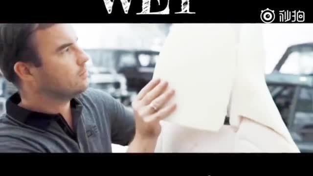 视频:VV7 巴博斯版本还真是纯手工打造的
