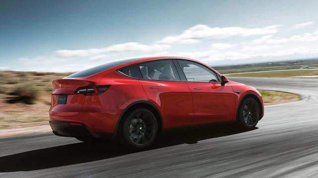 日产的全新电动SUV,其实跟特斯拉差不多?