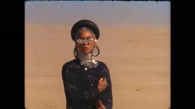 碧昂斯Beyonce全新电影《Black Is King》首曝预告片……