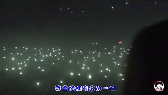 谢霆锋翻唱《平凡之路》,摇滚范十足,这一版真的过分好听了!