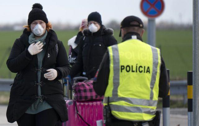 欧盟并非只有西欧 中欧及东欧才是抗疫最成功的地区