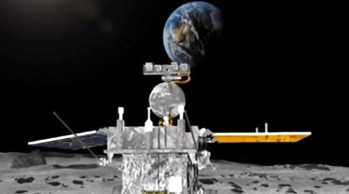 6月28日,据中国探月工程……