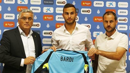 西媒:阿森纳、佛罗伦萨期望引入巴尔迪,前者已提出报价