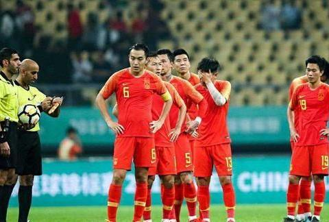 归化球员或助力国足冲击世界杯正赛成功 李铁军团现在实力很强