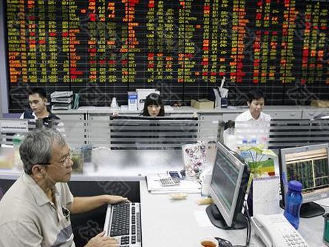 业余交易者纷纷涌入亚洲股市 令专业人士感到紧张