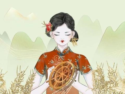 民国的女子:萧红坎坷,宋清如叹惋,张兆和惆怅,林徽因缺憾