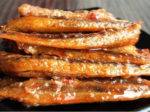 美食严选:麻辣豉香鱼干,素蚝油香菇,香菇油面筋,魔芋烧鳝段