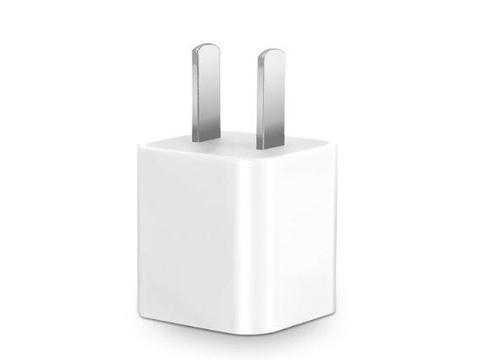 苹果20W充电器Q3季度量产 5W充电器或成历史