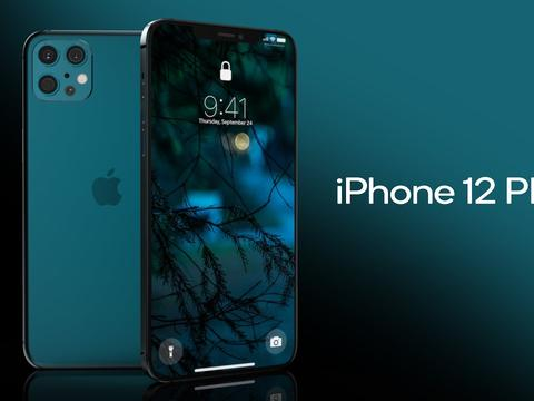 iPhone 12 最新曝光!全系支持5G,取消耳机和电源适配器