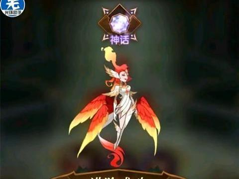 剑与远征:替代凤凰角色已出现,占星首选择她?英雄存在多处BUG