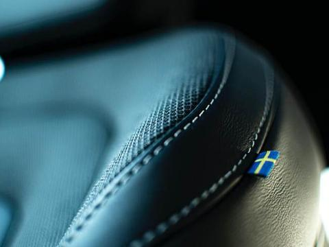 """一款能让你""""路转粉""""的北欧小生 试驾沃尔沃全新S60"""