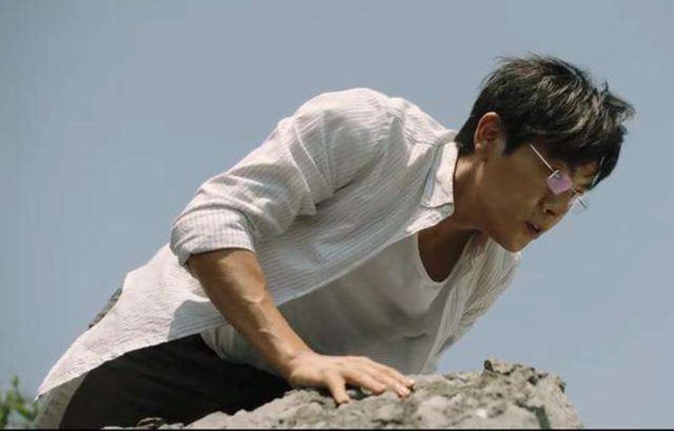 """""""一起爬山吗""""是什么梗?秦昊到底做了什么?说出来可能吓你一跳"""