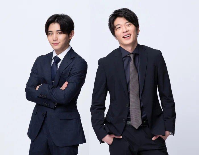 山田凉介首次主演TBS电视剧 与田中圭饰演异母兄弟