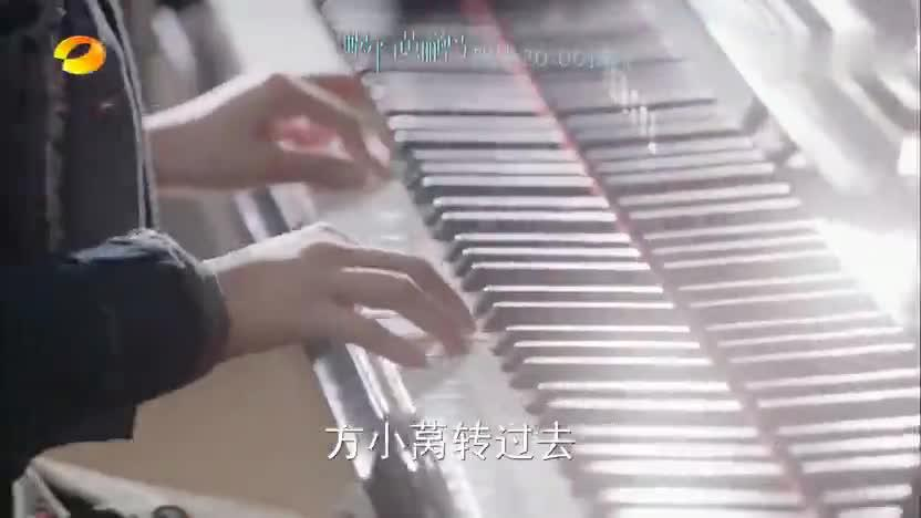 """《蜗牛与黄鹂鸟》第15集看点:方小莴被麻辣教师疯狂""""调教"""""""