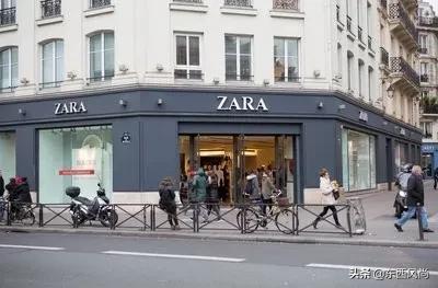 ZARA、H&M优衣库,究竟都有什么各自门道?哪个产地更优质呢?