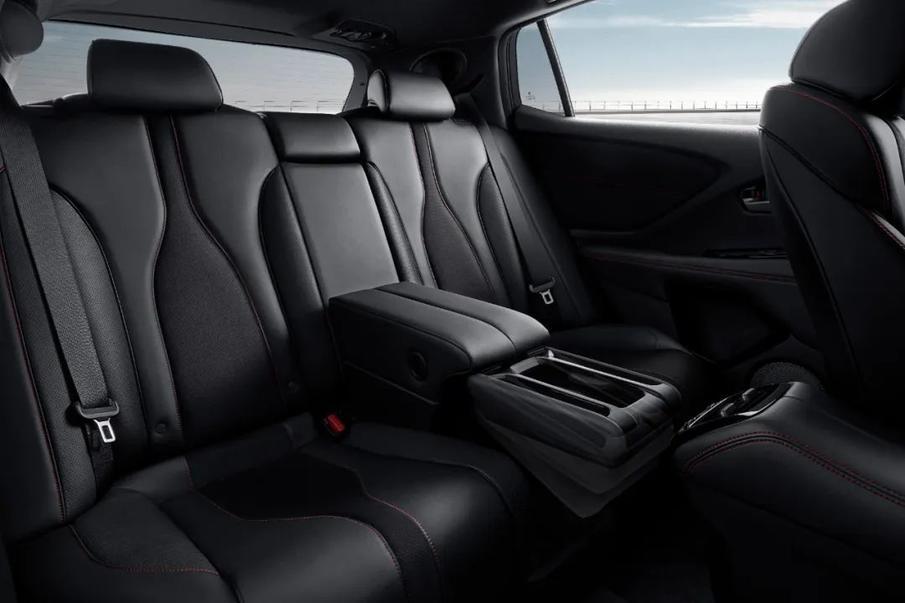 新增运动版车型 改款讴歌CDX上市